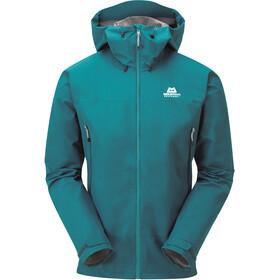 Mountain Equipment Gandiva Jacket Herr tasman blue